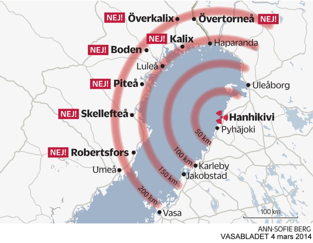 Karta Vasabladet 140304