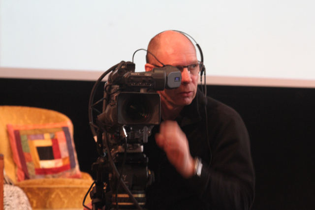 UR filmar